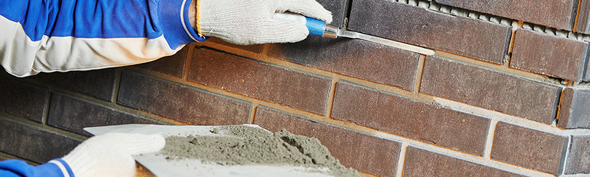Professional Tuckpointing Brick Work Masonry Services In