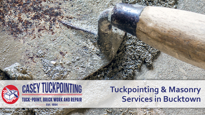 The Best Tuckpointing Brick Repair Amp Masonry Services